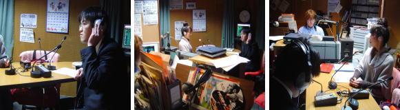 ラジオカロスサッポロ 78.1Mhz / 平成21年12月15日
