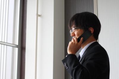 """行政書士、社会保険労務士への相談予約"""""""